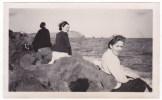 Agde - En 1941 - 2 Photos Originales Dimensions 11,6 Cm X 7 Cm - Luoghi