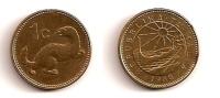 1 Cent – Malte – 1986 – Nickel Bronze – Etat SUP – KM 78 - Malta