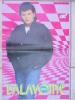 Poster Daniel BALAVOINE OK Magazine 43cm X 30cm - Plakate & Poster