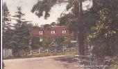 FARNHAM - STELLA COTTAGE - Surrey