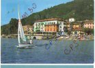 CP Italie - BELGIRATE - Hotel Milano - Porto (2) Due Cartolina Diverse - Verbania