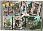 CP Italie - BAJARDO - Citta Vecchia - Punti Di Vista Multipli - Imperia