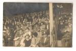 Carte Photo VICHY LES ARENES Le 31 Aout 1924 - Vichy