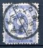JAPON - 1883-92 - Armoiries  8 Sen - Joli Obli -  (o) - Giappone