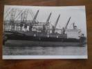 "Photographie De Bateau ""GULFWIND 1983  ""  GRECE    N° 56 -XC 1 - Cargos"