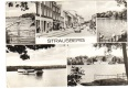 B62984 Strausberg Cars Voitures Multiviews Used Perfect Shape Back Scan At Request - Strausberg
