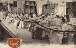 VICHY PASTILLERIE DE L ETAT ATELIER DE CARTONNAGE  ANIMEE - Vichy