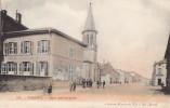 Thaon 88 -  Ecole Rue Principale - Thaon Les Vosges