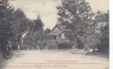 Remiremont 88 -  Militaria Manoeuvres - 15ème Bataillon Chasseurs Rentrent Au Quartier - Remiremont