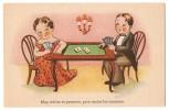 Jeu De Cartes, Enfants, En Espagnol , Vierge - Playing Cards