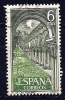 Espagne - Las Huelgas YT 1605 Oblitéré - 1961-70 Gebraucht