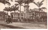 PORT OF SPAIN - TRINIDAD - QUEEN'S ROYAL COLLEGE - Trinidad