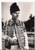 YOUGOSLAVIE COSTUMES NATIONAUX . SRBIJA BANAT 5935 - Serbie