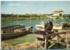 CP Les Moules De Bouchot  Myticulteur Métier De La Mer - Pesca