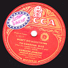 78 Tours - DECCA MU 60525 - GORDON JENKINS - DON'T DO SOMETHING -my Foolish Heart - 78 T - Disques Pour Gramophone
