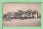 Gibraltar Vintage ( Assembly Rooms Horse Wagon Police ) Postcard Post Card Carte Postale - Gibraltar