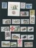 Czechoslovakia 1992 Complete Year  MI 3109-3137 MNH - Full Years