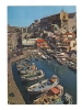 Cp, 13, Marseille, Le Vallon Des Auffes, écrite - Marsella