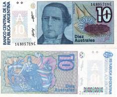 Argentina - 2 Pesos ND(2002) UNC, Pick 352, (2011) - Argentine