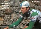 Michel LARPE, Dédicacée, Autographe. 2 Scans. Equipe La Redoute Motobécane - Cyclisme