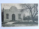 GANNAT - Au Jardin Public, Le Musée DELARUE - Unclassified