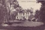 QUIEVRAIN = Le Château Gouvion  (1911) - Quiévrain