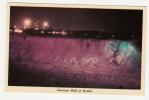 Etats Unis - American Falls In Winter - Idaho Falls