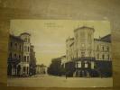 DE/Osnabrück/Schillerstrasse  (Hotel Schaumburg) Used 1910 - Osnabrück