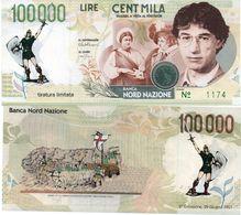 Cyprus. Ten Pounds, 1989, VF-EF. - Cipro