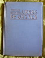 Urnas De Oaxaca – Mexique - Caso - Bernal - Arts, Loisirs