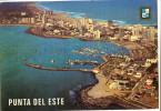 VISTA AEREA PUNTA DEL ESTE  OHL - Uruguay