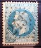 Cachet Gros Chiffre Gc 2437 - Marcophilie (Timbres Détachés)