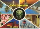 MULTIVISTA DE COLOMBIA   OHL - Colombie