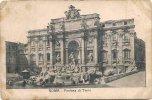 L08_63 - Roma - Fontana Di Trevi - Fontana Di Trevi