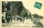 94 NOGENT-sur-MARNE Le Casino Tanton (très Animée) - Nogent Sur Marne