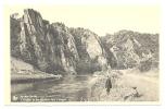 SY - SUR - OURTHE - L'Ourthe Et Les Rochers Vers Palogne - Pêcheur à La Ligne  (781)b86 - Hamoir