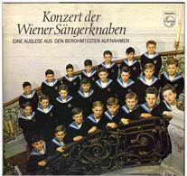 * 2LP Box*  KONZERT DER WIENER SÄNGERKNABEN (Holland Ex-!!!) - Klassiekers