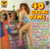 * 2LP *  40 GOUWE OUWE - VARIOUS ARTISTS (Holland 1981) - Compilaties