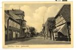 Rotenburg In Hannover Goethestraße 1937 - Hannover