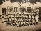 GRANDE PHOTOGRAPHIE CARTONNEE : DIJON FANFARE ORCHESTRE ECOLE 21 - Non Classés