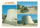 Cp, 76, Le Havre, Multi-Vues, Voyagée 1989 - Unclassified