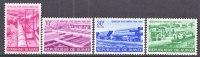 Rep. Of Guinee  328+  **  WATER  PIPELINE - Guinea (1958-...)