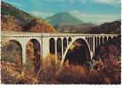90284 Cp Moderne THEMES ARCHITECTURES PONT Le Viaduc De La Roizonne (france) - Ponts