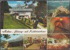 D-83471 Berchtesgaden - Kehlsteinhaus- Hitler - Göring - Berchtesgaden