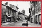 CPSM: Saint Jean Le Vieux (Ain) Route De Genève - Editeur Cellard - Francia