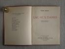 Vicki Baum Lac Aux Dames Trad De L´allemand Par H. Chaudoir Arthème Fayard 1952 . V. Photos. - Books, Magazines, Comics