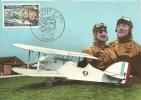 """""""L'OISEAU BLANC""""  NUNGESSER ET COLI   8 MAI 1927 - 1919-1938: Entre Guerres"""