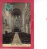 ROSIERES - L'Eglise Intérieure - (en L'état) - Rosieres En Santerre