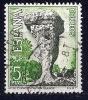 Espagne - Ciudad Encanada YT 1466 Oblitéré - 1961-70 Oblitérés