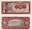 Yugoslavia 100 Dinara 1955.   UNC P-69 - Yougoslavie